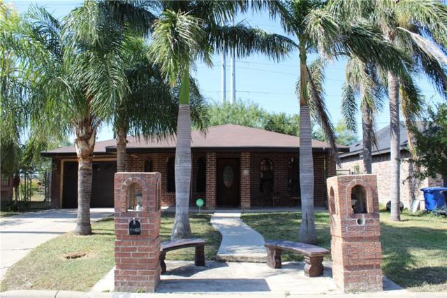 2425 Norma Avenue, Mcallen, TX 78503 (MLS #319928) :: The Ryan & Brian Real Estate Team