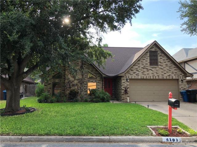 6101 N 27th Lane, Mcallen, TX 78504 (MLS #319929) :: The Lucas Sanchez Real Estate Team