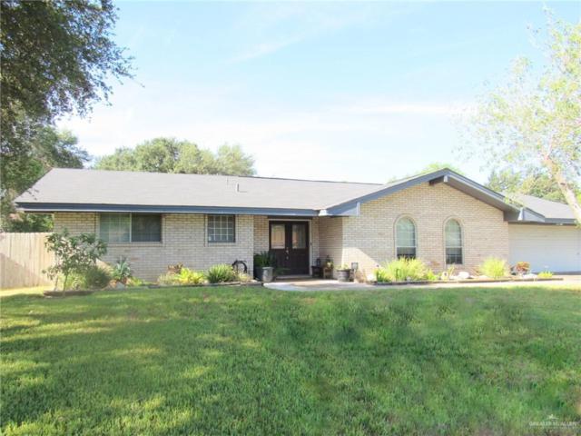 1421 Ulex Avenue, Mcallen, TX 78504 (MLS #319944) :: eReal Estate Depot