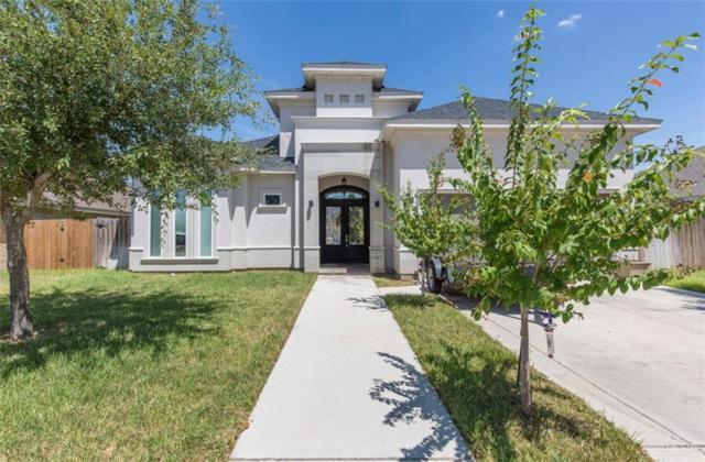 3616 N 43rd Street, Mcallen, TX 78501 (MLS #319948) :: HSRGV Group