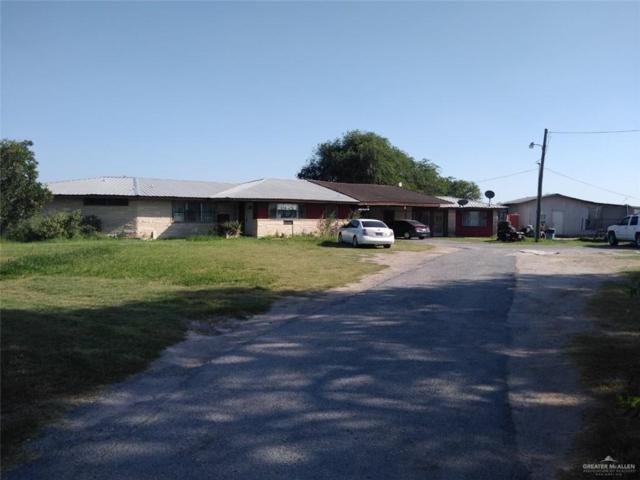 9800 E Rogers Road, Edinburg, TX 78541 (MLS #319950) :: The Ryan & Brian Real Estate Team