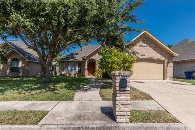 7312 N 17th Street, Mcallen, TX 78504 (MLS #319960) :: The Ryan & Brian Real Estate Team