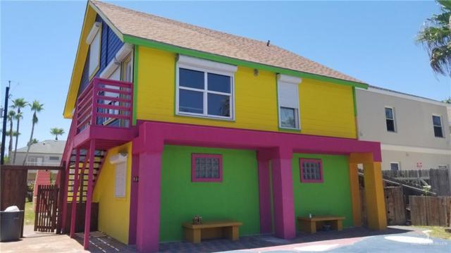 129 E Esperanza Street, South Padre Island, TX 78597 (MLS #319964) :: The Ryan & Brian Real Estate Team