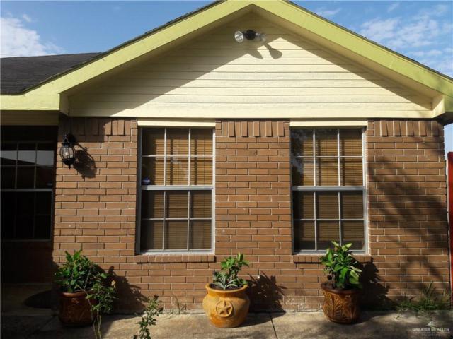 2001 Las Brisas Drive, Weslaco, TX 78599 (MLS #319968) :: The Lucas Sanchez Real Estate Team