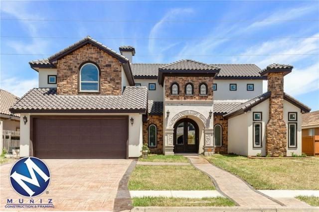 117 E Baylor Avenue, Mcallen, TX 78504 (MLS #319994) :: The Ryan & Brian Real Estate Team