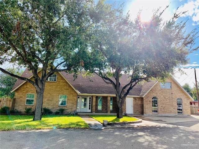 3003 Melody Lane, Mission, TX 78574 (MLS #319999) :: The Lucas Sanchez Real Estate Team