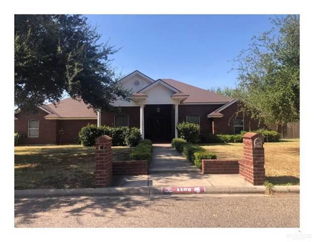 1100 Rio Concho Street, Mission, TX 78574 (MLS #320026) :: Realty Executives Rio Grande Valley