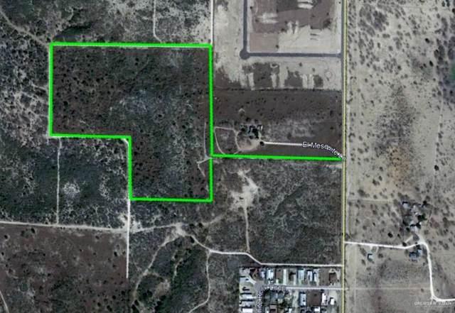 0 Embassy Road, Rio Grande City, TX 78582 (MLS #320142) :: The Ryan & Brian Real Estate Team