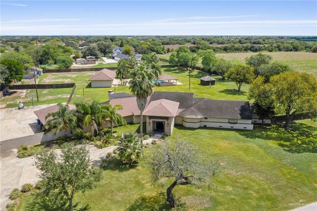 1518 S Missouri Avenue, Mercedes, TX 78570 (MLS #320309) :: Jinks Realty