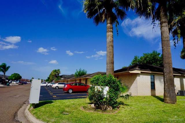 1713 Oasis Avenue #13, Mission, TX 78572 (MLS #320486) :: Realty Executives Rio Grande Valley