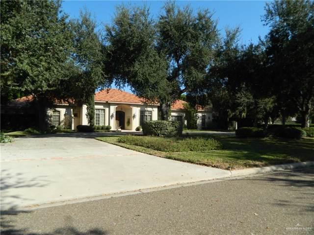 1705 Oakland Drive, Mission, TX 78573 (MLS #320629) :: The Lucas Sanchez Real Estate Team