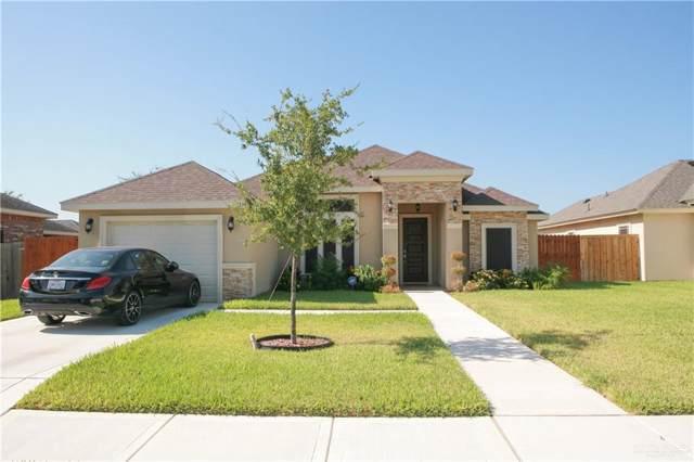 1103 W Montecruz Street Lot 61, Mission, TX 78574 (MLS #320722) :: The Ryan & Brian Real Estate Team
