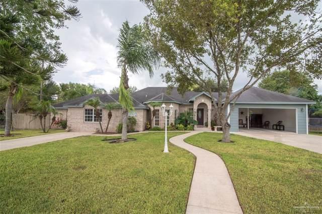 4104 Jerry Ann Drive, Edinburg, TX 78542 (MLS #320743) :: The Lucas Sanchez Real Estate Team