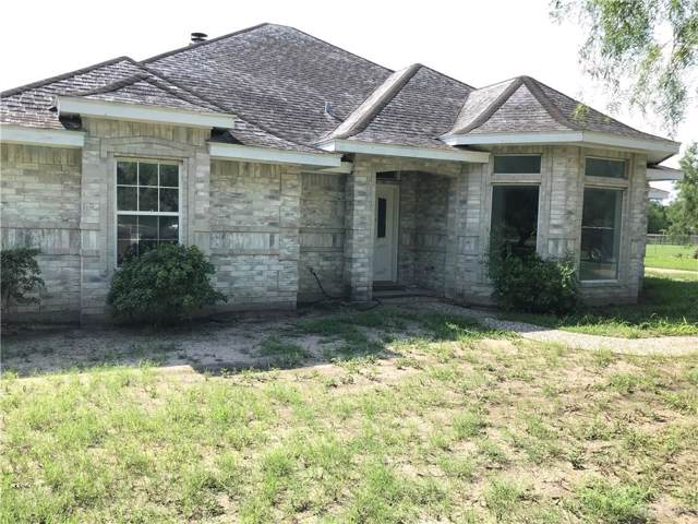 15003 N Fm 88, Weslaco, TX 78599 (MLS #320756) :: The Ryan & Brian Real Estate Team