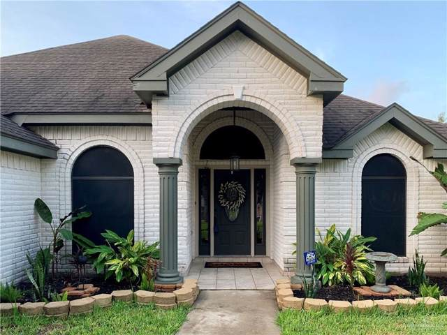 3364 Midlands Circle, Edinburg, TX 78539 (MLS #320852) :: eReal Estate Depot
