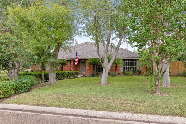 520 E Park Street, Edinburg, TX 78539 (MLS #320928) :: Realty Executives Rio Grande Valley