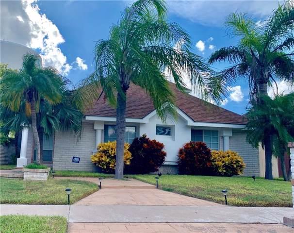 7109 N 5th Street, Mcallen, TX 78504 (MLS #320949) :: The Lucas Sanchez Real Estate Team