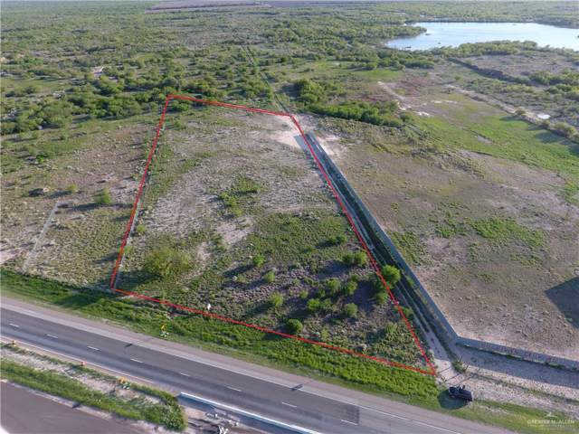 0 Expressway 83, Sullivan City, TX 78595 (MLS #320972) :: Realty Executives Rio Grande Valley
