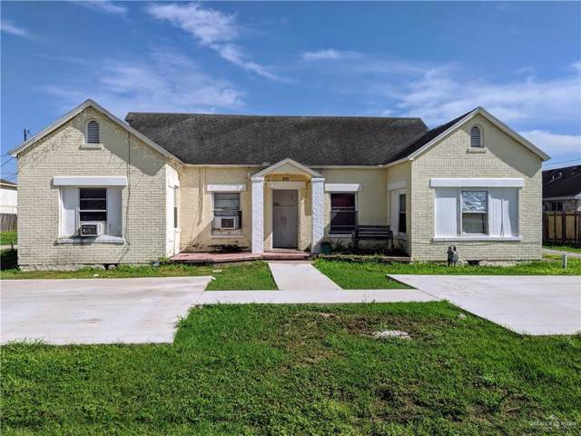 1017 E Tom Landry Street, Mission, TX 78572 (MLS #320995) :: BIG Realty