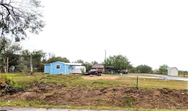 15402 N Hoehn Drive, Edinburg, TX 78541 (MLS #321010) :: The Ryan & Brian Real Estate Team