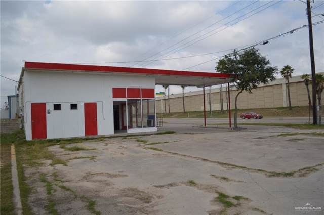 0 Expressway 83 Highway S, Mission, TX 78572 (MLS #321014) :: Rebecca Vallejo Real Estate Group
