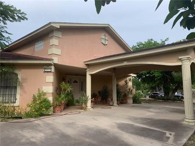 104 Resaca Boulevard, Brownsville, TX 78520 (MLS #321015) :: The Ryan & Brian Real Estate Team