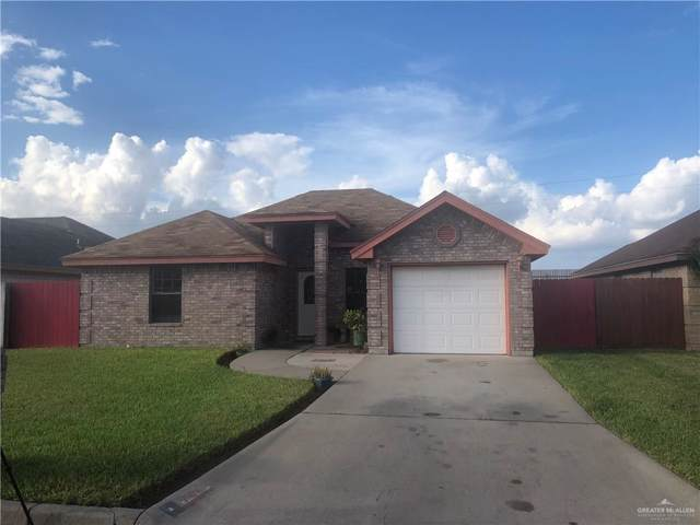 1706 Magnolia Street, Mission, TX 78573 (MLS #321035) :: BIG Realty