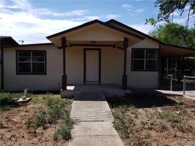 207 S Iowa Street, Alton, TX 78573 (MLS #321042) :: The Ryan & Brian Real Estate Team
