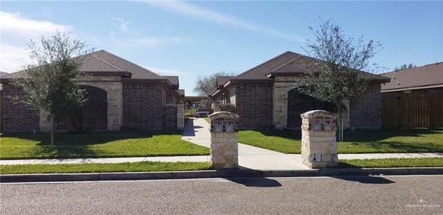 1404 Leann Rimes Road, Edinburg, TX 78542 (MLS #321044) :: The Ryan & Brian Real Estate Team