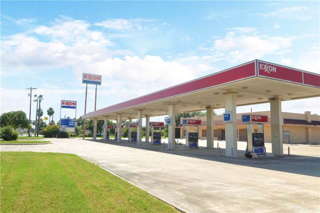 324 N International Boulevard, Hidalgo, TX 78557 (MLS #321056) :: The Lucas Sanchez Real Estate Team