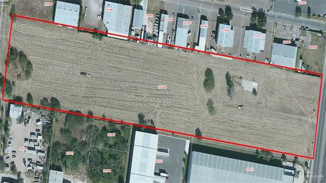 0000 N Jackson Road, Mcallen, TX 78503 (MLS #321058) :: eReal Estate Depot