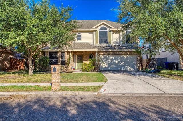 8432 N 24th Street, Mcallen, TX 78504 (MLS #321072) :: The Lucas Sanchez Real Estate Team
