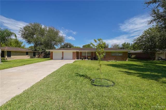 1211 Oak Street, Mission, TX 78572 (MLS #321094) :: The Ryan & Brian Real Estate Team