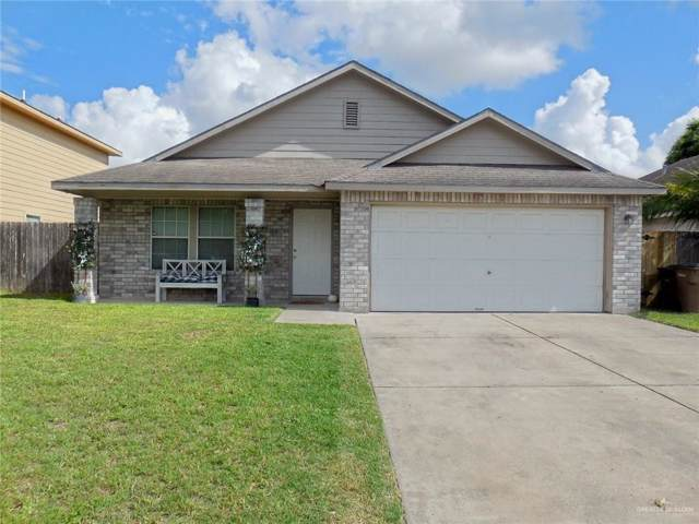 2139 Gary Lane, Edinburg, TX 78542 (MLS #321098) :: The Lucas Sanchez Real Estate Team