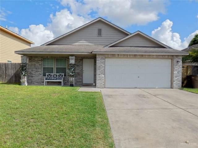 2139 Gary Lane, Edinburg, TX 78542 (MLS #321098) :: The Ryan & Brian Real Estate Team