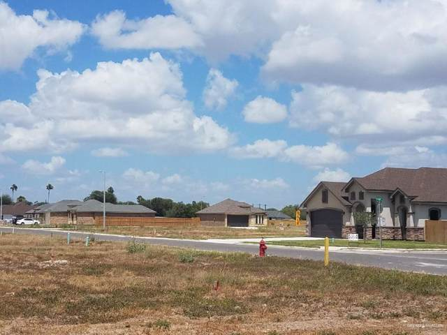 1331 13th Street, Alamo, TX 78516 (MLS #321099) :: The Ryan & Brian Real Estate Team