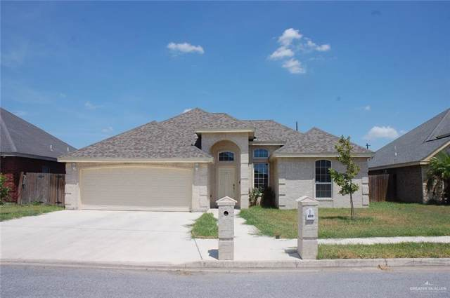 706 Oliverio Avenue, San Juan, TX 78589 (MLS #321101) :: Rebecca Vallejo Real Estate Group