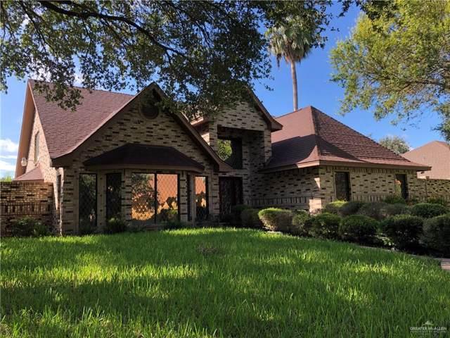 216 E Jay Avenue, Mcallen, TX 78504 (MLS #321102) :: The Lucas Sanchez Real Estate Team