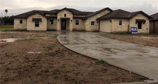 2101 Thacker Lane, Harlingen, TX 78552 (MLS #321118) :: Realty Executives Rio Grande Valley