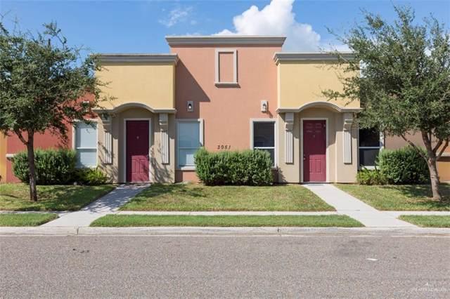 3051 Scottland Drive, Edinburg, TX 78539 (MLS #321125) :: The Lucas Sanchez Real Estate Team