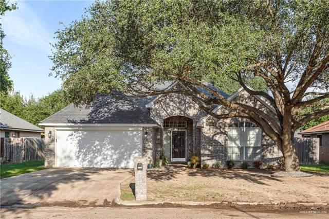 6528 N 35th Street, Mcallen, TX 78504 (MLS #321131) :: The Lucas Sanchez Real Estate Team