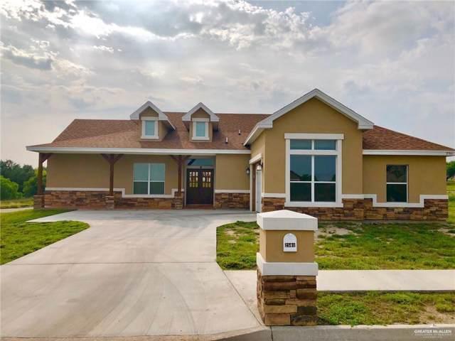 2501 Majesty Palm Drive, Rio Grande City, TX 78582 (MLS #321139) :: The Ryan & Brian Real Estate Team
