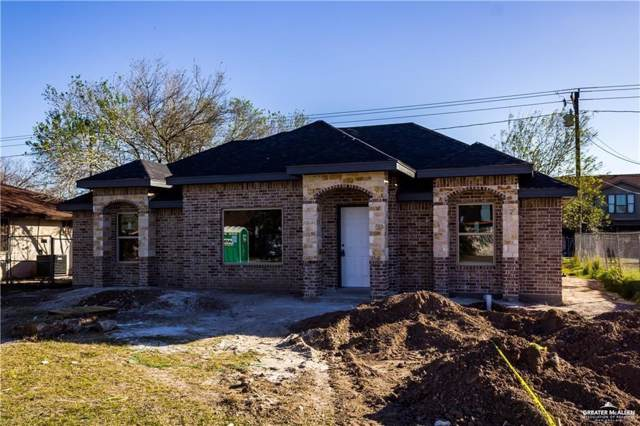 lot 54 Treyson Drive, San Juan, TX 78589 (MLS #321146) :: Rebecca Vallejo Real Estate Group