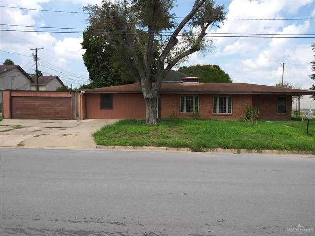 410 E 8th Street, Weslaco, TX 78596 (MLS #321148) :: BIG Realty