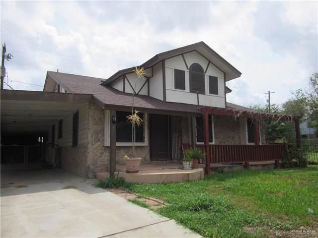 1124 N 24th Street, Mcallen, TX 78501 (MLS #321149) :: The Lucas Sanchez Real Estate Team