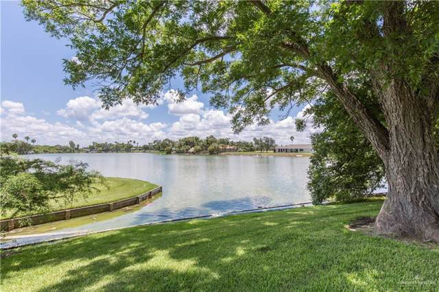 1220 N Lion Lake Drive N, Weslaco, TX 78596 (MLS #321158) :: The Ryan & Brian Real Estate Team