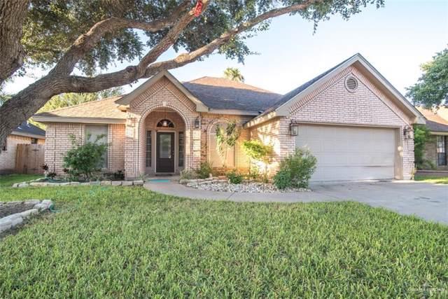 3101 Eagle Avenue, Mcallen, TX 78504 (MLS #321159) :: The Ryan & Brian Real Estate Team