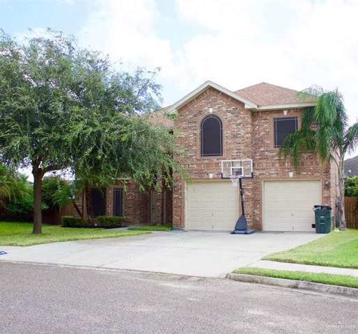 2904 Garden View Drive, Mission, TX 78574 (MLS #321160) :: The Lucas Sanchez Real Estate Team