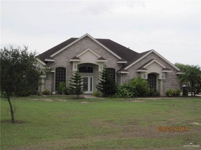 34665 Quail Drive, San Benito, TX 78586 (MLS #321171) :: The Maggie Harris Team
