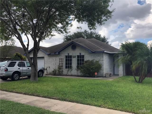 3100 Ozark Avenue, Mcallen, TX 78504 (MLS #321178) :: The Ryan & Brian Real Estate Team